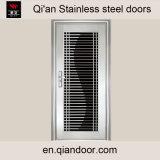 ステンレス鋼の機密保護のドア