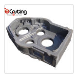 Custom Investment Casting for Cast Iron Mechanical Part / Gearbox