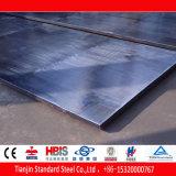Lamiera sottile placcata A240 TP304 Tp316 dell'acciaio inossidabile