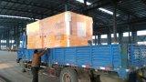 генератор 750kVA 50Hz звукоизоляционный тепловозный приведенный в действие Perkins (SDG750PS)