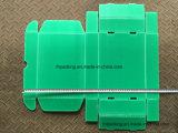 PP складывая коробку PP каннелюру Boxt коробки/водоустойчивого полипропилена Corrugated