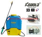 (KB-16E-9) pulvérisateur d'agriculture de batterie du sac à dos 16L