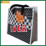 PP sacos de compras de tecido laminado (TP-LB365)