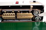 Alta qualidade contínua da máquina da selagem do saco Fr-900