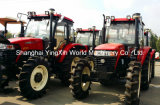 EC Approved Wheel Tractor da vendere