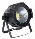 LED PAR Can Light 100W COB Warm Light 100W COB für Stage, Wedding Project