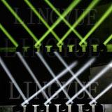 Fascio capo mobile chiaro 7r della fase 230W del DJ del randello di notte