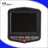 Mini videocámara del vehículo Cámara de vídeo de la visión nocturna del G-Sensor