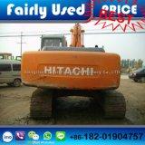 Japon fabriqué bon état Hitachi Ex200-5 Excavatrice sur chenilles hydraulique
