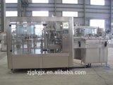 Máquina de rellenar embotelladoa de la máquina de rellenar de la pequeña agua de la bebida/del agua de la economía
