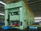 J25 / Jh25 Series Open Back Double Point Press Machine