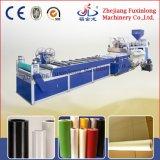 Maquinaria plástica da extrusora de folha de PP/PS/HIPS