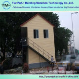 Volles Set-Baumaterial des vorfabrizierten Hauses von China