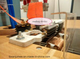 Hochfrequenzmaschine für Belüftung-Plastikschweißen (Halter des Gases 8KW)