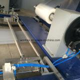 Máquina automática del envasado por contracción del lacre de la funda
