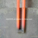 Elementos de aquecimento do carboneto de silicone para a fornalha elétrica da indústria