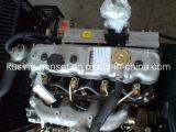 25kVA-37.5kVA diesel Open Generator/het Diesel de Generatie/Produceren van het Frame de Generator/Genset/met Motor Isuzu (IK30200)
