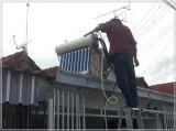 C.C Inverter Solar Air Conditioner de 18000BTU Cassette Type