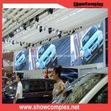 Farbenreicher Innenmiete P5.2 LED-Bildschirm-Druckguß/, der Bildschirmanzeige/Stufe-Bildschirmanzeige bekanntmacht