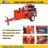 Wt1-20m Interlocking Clay Brick Machine für Sale