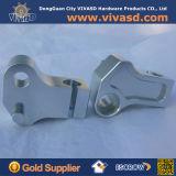 Части мотоцикла заготовки точности CNC-Таможни алюминиевые