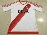 2016年の川Plate Football Tshirts HomeおよびWawy