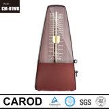 Carod mecánica metrónomo accesorio Instrumento