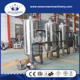 20000lph tratamento da água mineral personalizado Quipment
