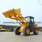 3ton Agricultural Loader mit Powerful Engine