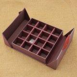 Douane die het Zoete Vakje van de Chocolade van de Gift van het Document verpakt