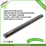 Penna riutilizzabile del vaporizzatore della Cina del fornitore del serbatoio E di Cig della perdita della penna sottile libera in maniera fidata del vaporizzatore