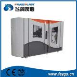 Uma máquina automática do sopro do frasco do animal de estimação da etapa