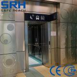 China Sala Pequeña máquina de pasajeros Ascensor