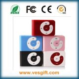4GB TF Card Promotional Gifts MP3 Player