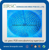 LED PCBA, LED PCBA 디자인, 운 글로벌 500를 위한 LED 점화 PCB & PCBA 제조자