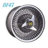 Классицистическая оправа 13X7 колеса провода
