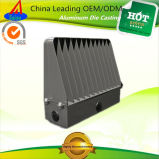 Chine fabricant LED mur pack aluminium Heat Sink