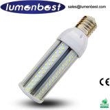 logement d'ampoule du maïs LED de cETLus12W-150W PF>0.95 E27 de l'éclairage/de lumière économiseurs d'énergie