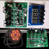 54X3w RGB 3in1 im Freien wasserdichter LED NENNWERT kann beleuchten