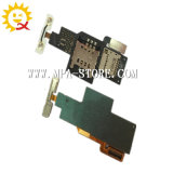 LG Optimus SOLのためのE730 SIM Card&Volumeの屈曲ケーブル