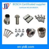 Services de usinage de coutume chaude en aluminium de vente, aluminium, solides solubles, acier, laiton, plastique