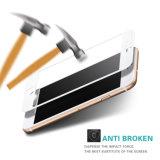 3D-gebogen voor de iPhone Aangemaakte Beschermer van het Scherm van het Glas
