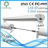 2015 New Unique Design High Lumen Factory Price IP65 LED Tri-Proof Light