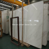 Pulido Grecia Ariston White Marble Tile (JY-M007) para Suelo / pared