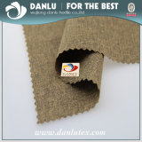 Polyester-nachgemachtes Leinenoxford-Gewebe 100% für Beutel