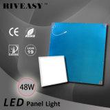 panneau de l'éclairage LED 48W avec le voyant nano de LGP 80lm/W Ra>80 DEL