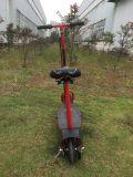 大人(JE200 LT)のための赤い200W電力のスクーター