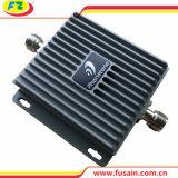 Altos aumentador de presión de la señal del teléfono celular del aumento 65dB G/M WCDMA 850MHz/2100MHz/amplificador móviles independientes del repetidor