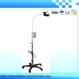 en la lámpara dental de la examinación del funcionamiento de la pared LED (YD01W LED)