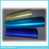 AluminiumFactory Aluminum Profile Pipe mit Difference Color